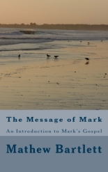 Studies in Mark's Gospel