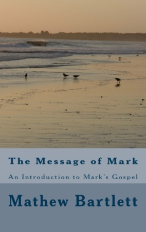 Studies in Mark's Gospel