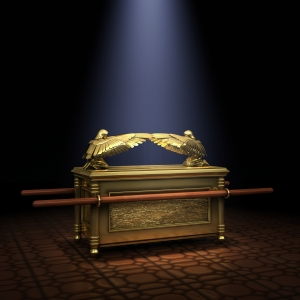 Bible study for Ark of Covenant