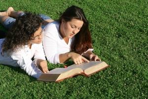 Living Word Magazine Bible Study