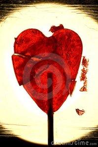Prophet of a Broken Heart