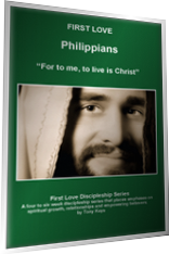 Philippians Bible study resource