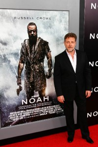 Russell Crowe stars as Noah. Photo (c) Dwong19