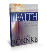Faith the Link with God's Power